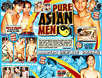 Featured Site:  Pure Asian Men
