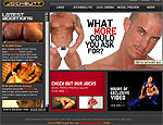 Featured Site:  JockButt