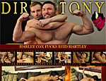 Featured Site:  Dirty Tony