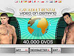 Asian Men on Gay Adult Rental Video On Demand
