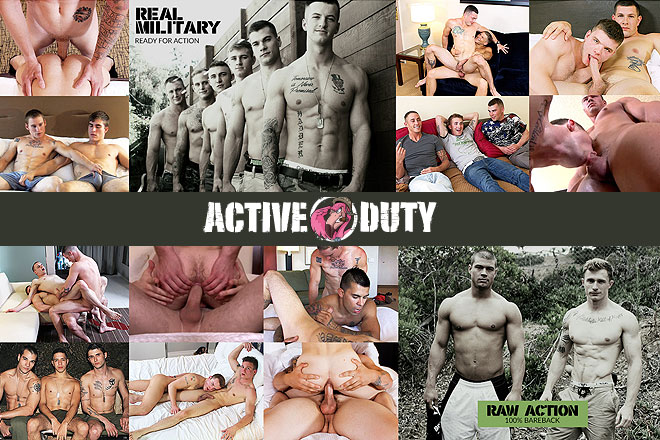 Click Here to Visit Active Duty!