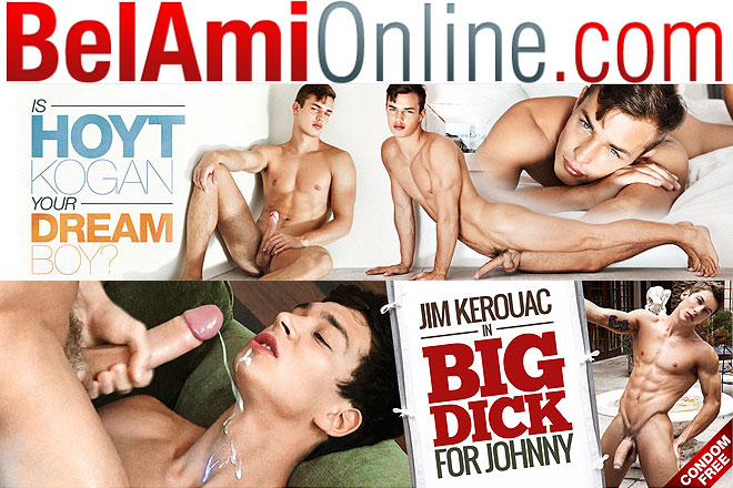 Click Here to Visit Bel Ami Online!