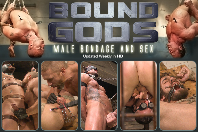 Click Here to Visit Bound Gods!