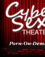Click Here To Visit Cyber Sex Theater - Latino!