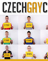 Click Here To Visit Czech Gay Casting!
