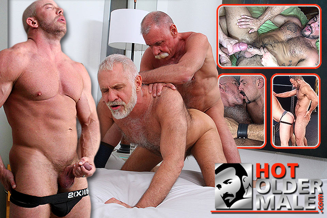 Click Here to visit Hot Older Male!