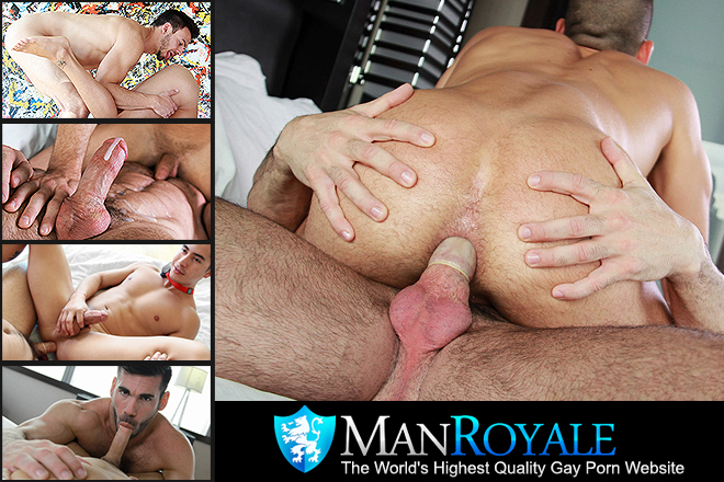 Click Here to Visit Man Royale!