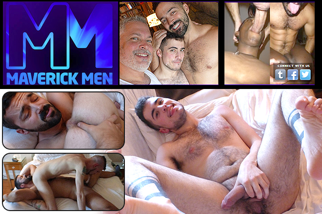 Click Here to Visit Maverick Men!