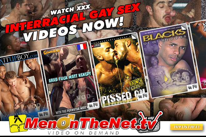 Click Here to Visit Men On The Net TV!