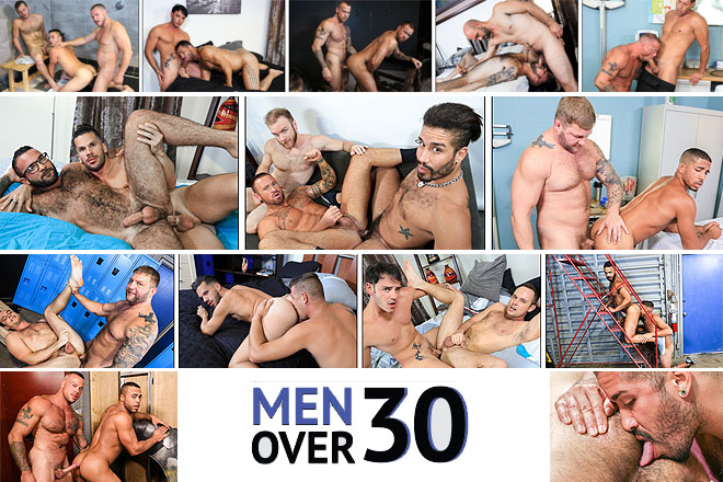 Click Here to Men Over 30
