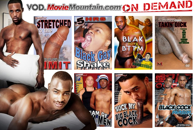 Click Here to Visit Movie Mountain Video On Demand!