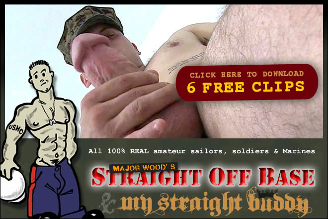 Click Here to Straight Off Base!