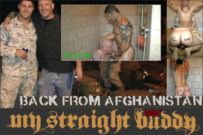 Click Here for My Straight Buddy!