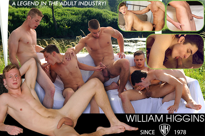 Click Here to Visit William Higgins!