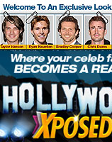 Click Here To Visit Hollywood Exposed!