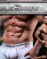 Click Here To Visit Live Muscle Show!