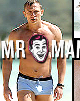 Click Here To Visit Mr. Man!