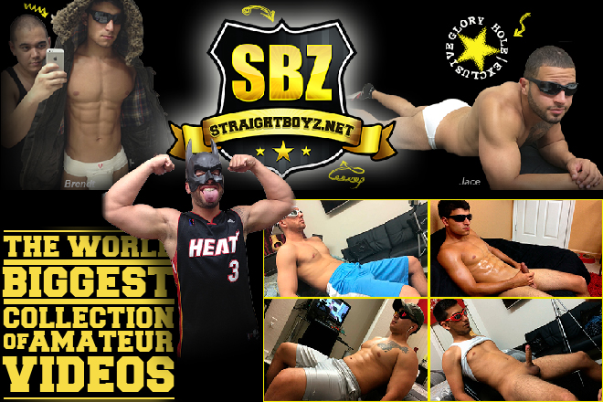 Click Here to Visit StraightBoyz!