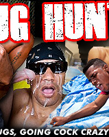 Click Here To Visit Thug Hunter!