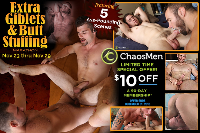 Click Here To Visit Chaos Men!